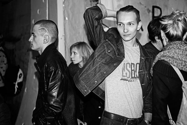 Лучший русский пост-панк