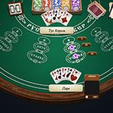 Скриншот к игре Русский покер